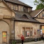 Bahnhof Klotzsche
