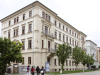 Sprachenakademie in der Antonstraße