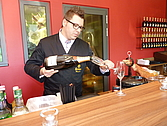 VEN Champagner Bar