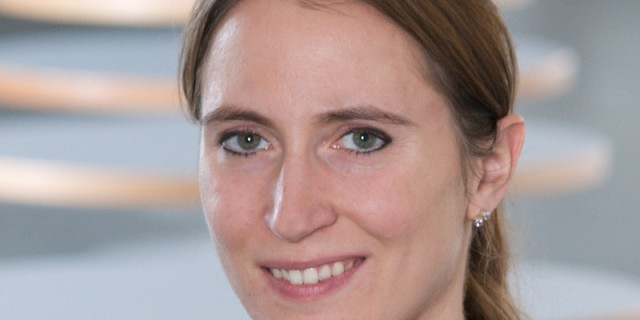 Junior-Professorin Dr. Sina Ober-Blöbaum
