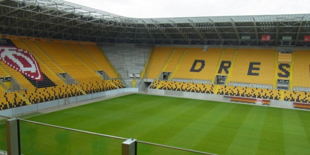 Dynamo Stadion