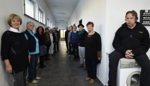 """""""Weiße Flecken"""" - Premiere der Bürgerbühne"""