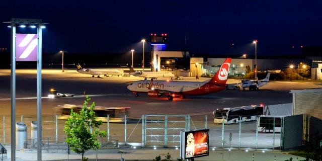 Flughafen Dresden Ankunftszeiten