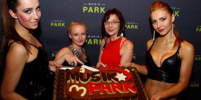 Musikpark Dresden