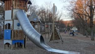Tolkewitz Spielplatz