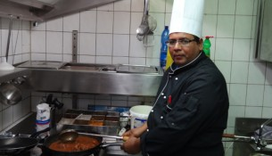 Goa Curry