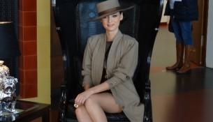 Model Marie-Luise Sc