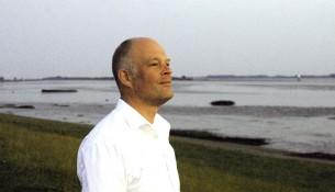 Stadtschreiber Boris Preckwitz