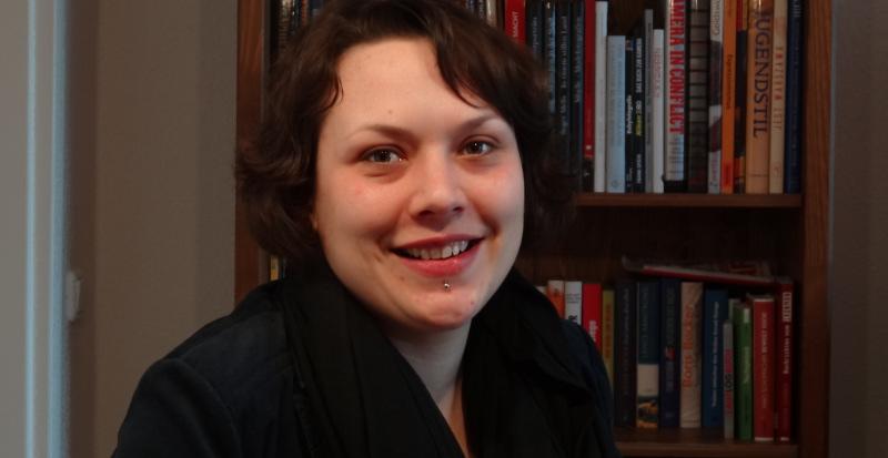 Dorothee Marth