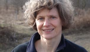 Anja Osiander