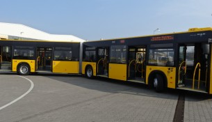 dvb bus