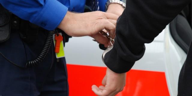 Einbrecherbande Gefasst