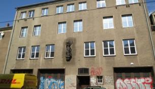 Feuerwache Katharinenstraße
