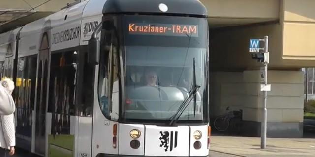 kreuzchor kruzianer tram