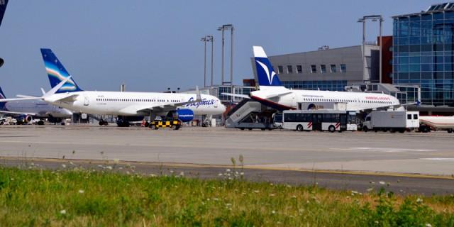 Flughafen Dresden Neue Verbindungen Nach Osnabrück Und