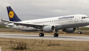 Der Streik bei Lufthansa trifft auch Dresden.
