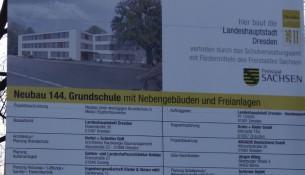 144. Grundschule Neubau