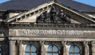 Gymnasium Wettinianum