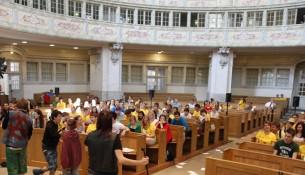 Peace Academy Dresden