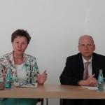 Helma Orosz, Jörg Lämmerhirt