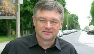 Zastrow Holger