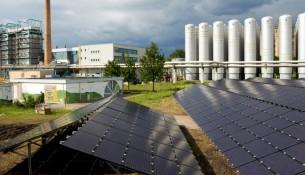 drewag photovoltaikanlage