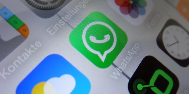 Whatsapp Nachrichten Rechtskräftig
