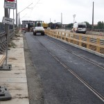 Albertbrücke juli 2014