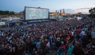 Filmnächte Public Viewing