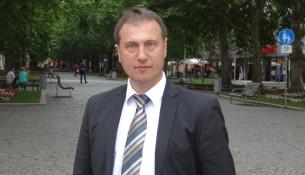 Große Steffen spitzenkandidat freie waehler