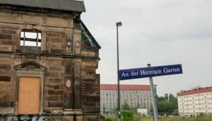 Herzogin Garten
