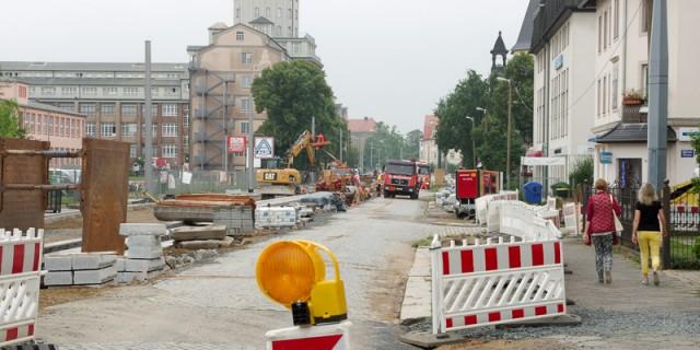 Schandauer Straße