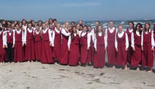philharmonische Kinderchor Dresden