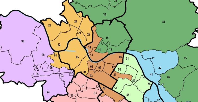 wahlkreise landtagswahl