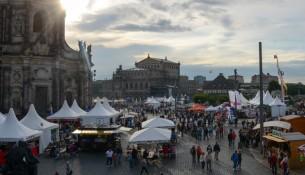Dresdner Stadtfest 2014