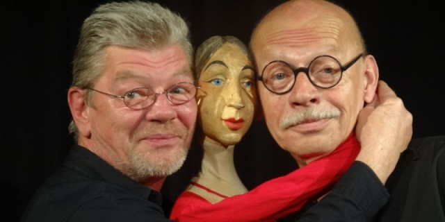 Herzog Ralf und Kästner-Kubsch Grigorij