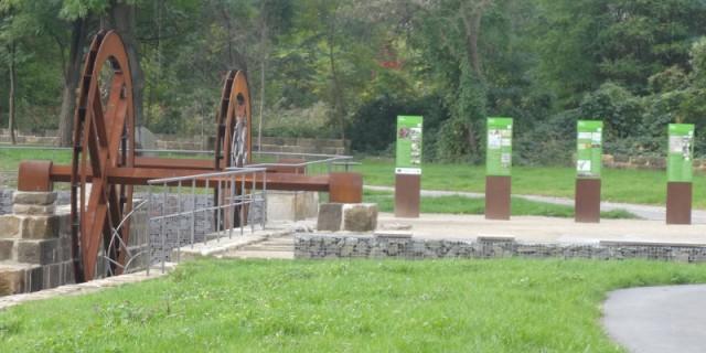 Pulvermühle Park