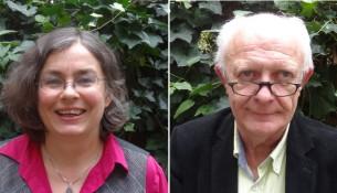 Eva Jähnigen und Michael Schmelich