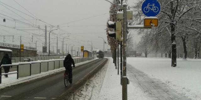 winterdienst radwege