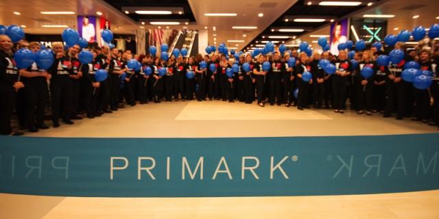 Primark in Dresden