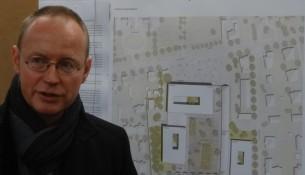 Tolkewitz Schulstandort Robert Zimmermann