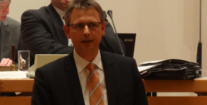 Bergmann Axel stadtrat