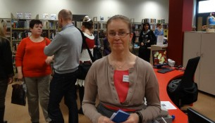 Bibliothek Stadtteil Neustadt