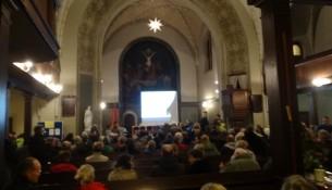 Christuskirche Klotzsche