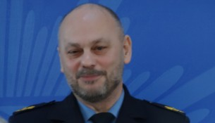 Kroll Dieter Polizeipräsident