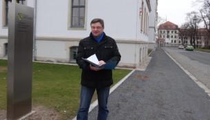 Zastrow Holger Stauffenbergallee West