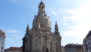 frauenkirche neumarkt