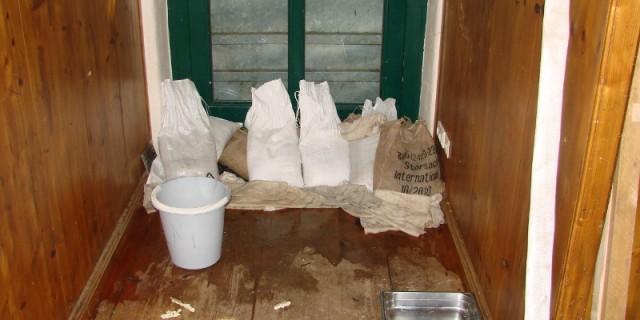 Wirtshaus Lindenschänke: 18 Monate nach Hochwasser werden Schäden ...