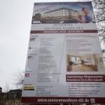 Seniorenwohnheim in Dresden-Striesen