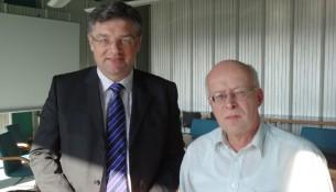 Zastrow FDP Vogel Afd